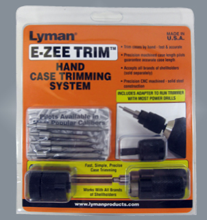 lyman-e-zee-trim-hand-case-trimmer-system