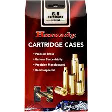hornady-cases-65-creedmoor
