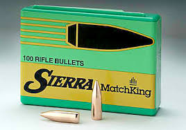Sierra Bullets | Buy Online | Small Arms Trading