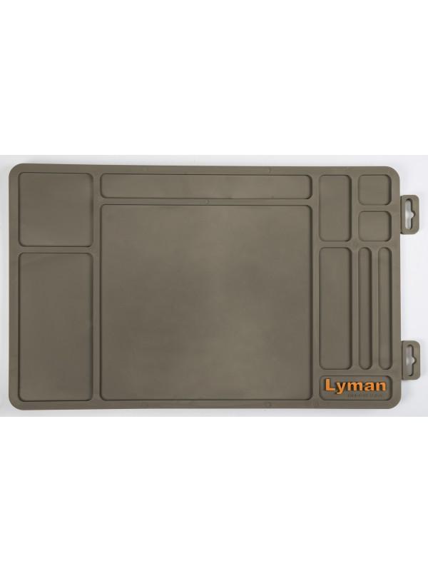 lyman-essential-gun-maintenance-mat
