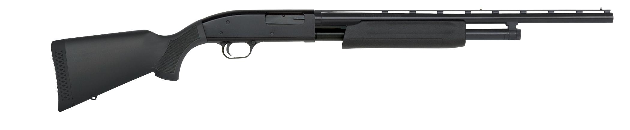 maverick-mod-88-22&quot-12ga-pump-action