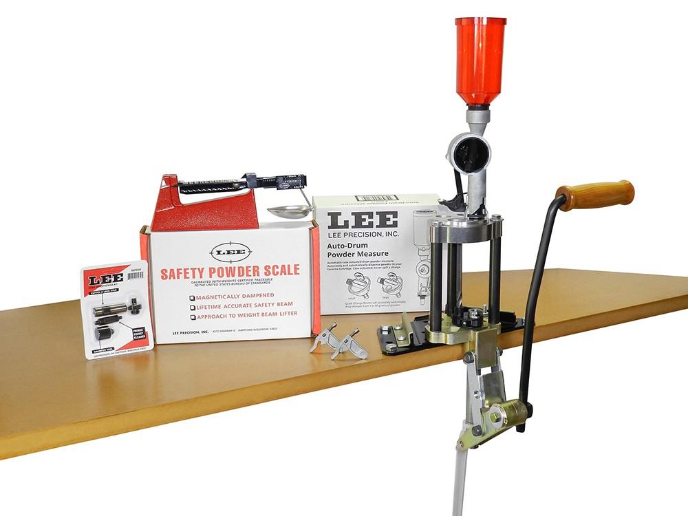 lee-value-4-hole-turret-press-kit