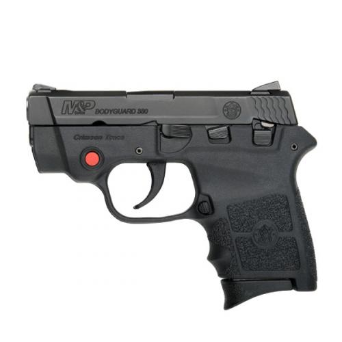 smith-&amp-wesson-bodyguard-9mms--laser