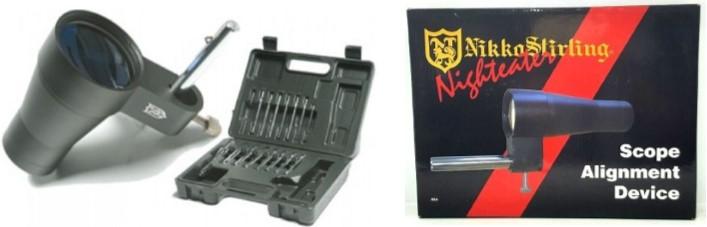 nikko-stirling-nighteater-scope-alignment-device