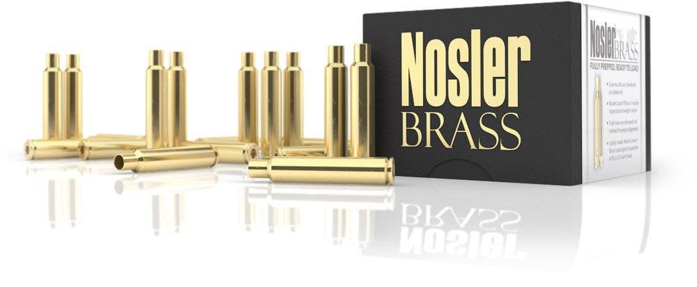 nosler-brass