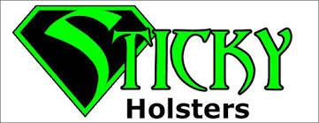 sticky-holsters